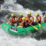 Rafting American River Chili Bar