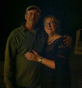 Scott & Catherine Underwood