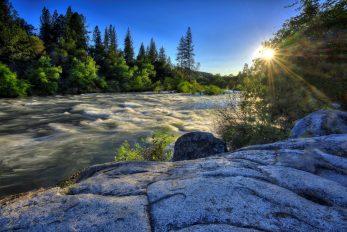 California Whitewater