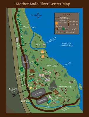 MLRC Map