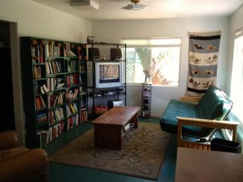 River Cottage: Living Room