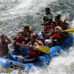 Whitewater Rafting South Fork