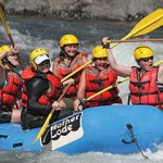 South Fork American River Rafting with Mother Lode River Center