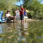 Family Vacations at Mother Lode