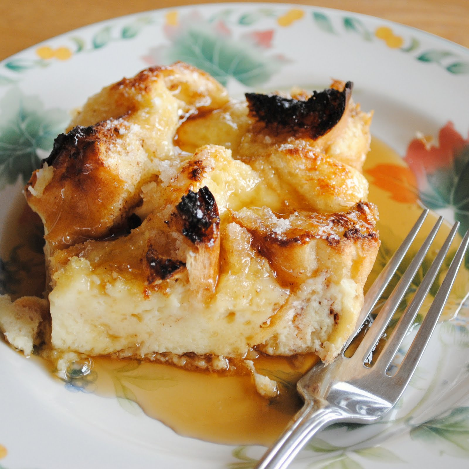 Creme Brule French Toast - Mother Lode River Center