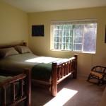 Master Bedroom: Eco-Friendly Retreat House
