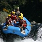 Middle Fork American River: Guide - Lindsay Gulyas
